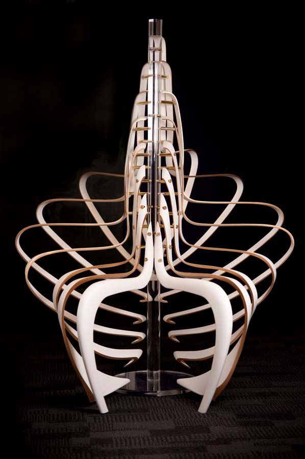 Panton Chair, Maris Interiors