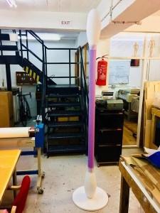 Retail Model Makers in London