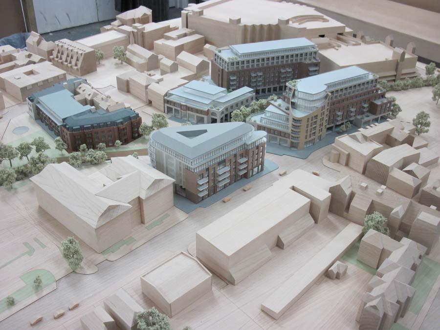 Maidenhead Town Centre