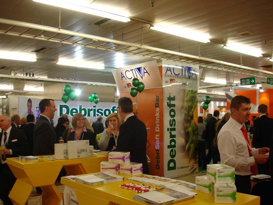 Debrisoft Signage
