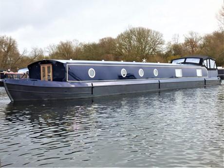 boat model making